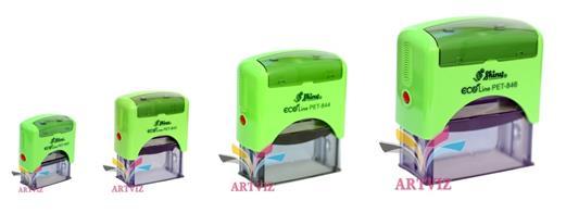 Экологически чистые штампы